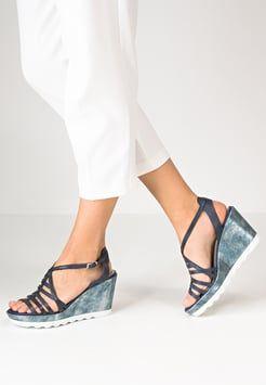 90s Filles À Pied Chaussures 5 Lacets - Dentelle MesFemmes / Argent Fait Par Sarenza s0p73y