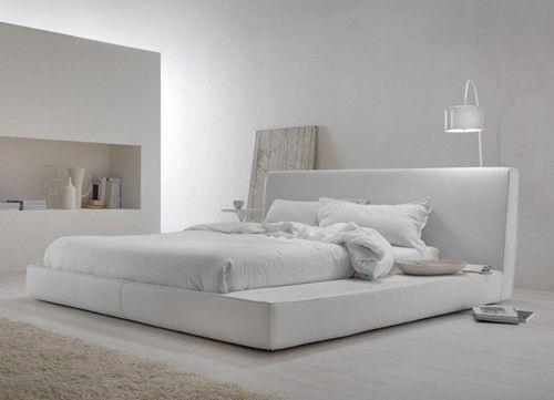 Необычные низкие кровати в японском стиле фото идеи | Хуторок