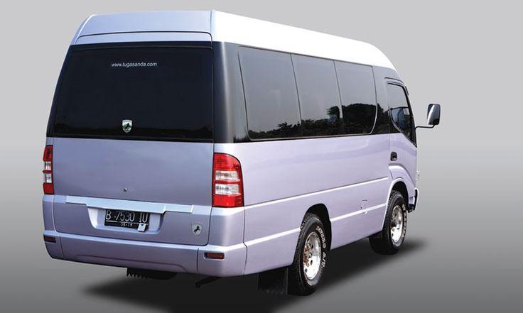 Toyota Dyna - Kendaraan Komersial Tangguh - AUTO2000