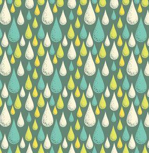 raindrops!