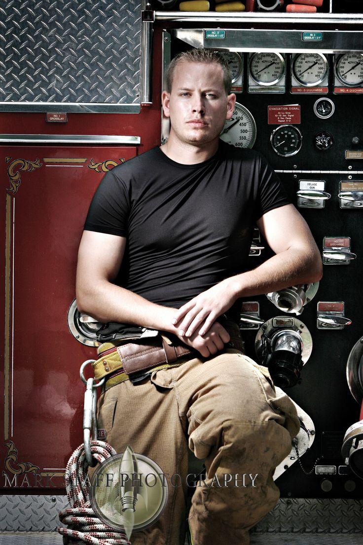 Firefighter Photography, Portrait Photography, Mark Staff Photography and Lisa Staff Photography www.markstaffphotography.com