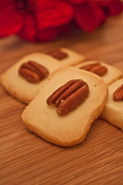 Savour Sisters: Day 6: The World's Greatest Shortbread