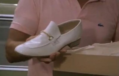 Jul 17,  · There is a story behind these shoes But first, the title of this picture. Do you remember in the movie