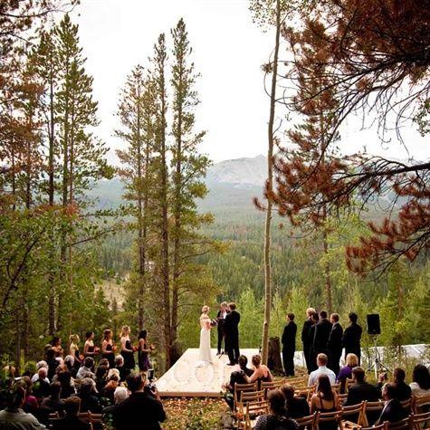 The ceremony spot ba