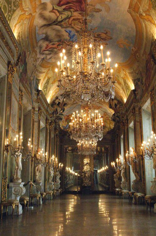 palazzo reale genova