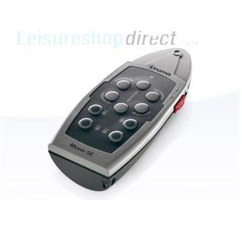 Handset (remote control) for Truma SE Mover - Caravan Movers http://www.leisureshopdirect.com/caravan/home/product_103802/handset_%28remote_control%29_for_truma_se_mover.aspx