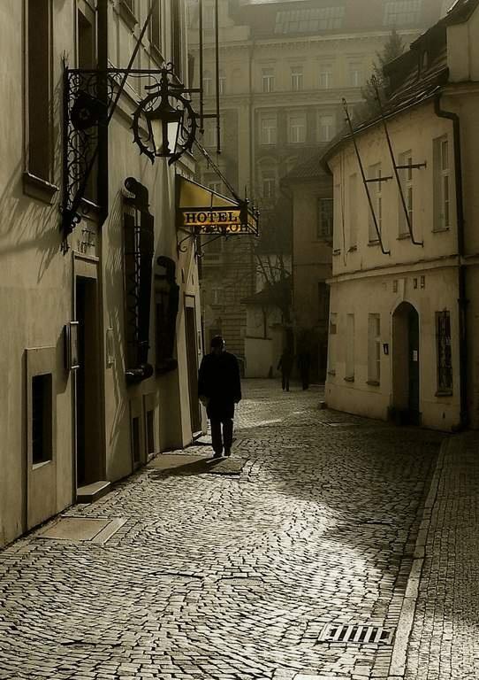 Hotel Kampa Praha from Prestige Prague Tours #prague…