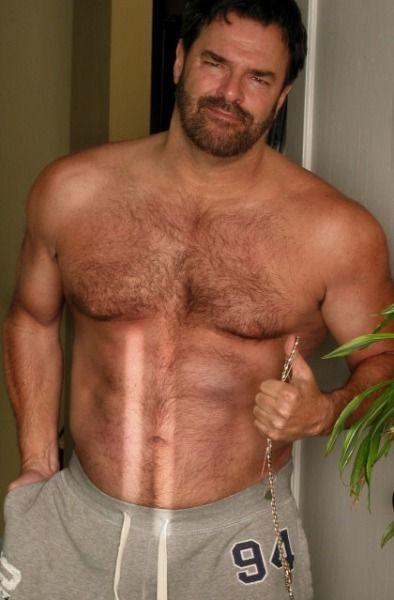 Hot daddy randy lanzas