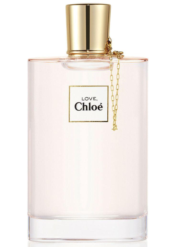 Parfümün alt notasında Chloe'nin ikonik pudrası romantik bir hava yaratıyor.