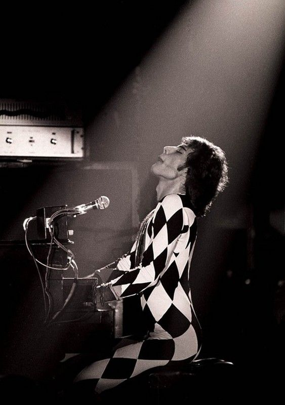 Freddie Mercury                                                                                                                                                                                 Plus