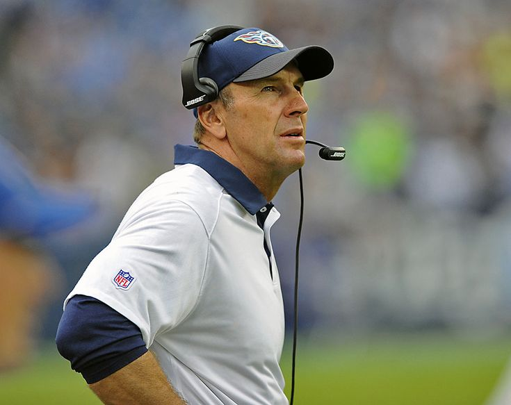 Tennessee Titans first Roster under Jon Robinson and Mike Mularkey