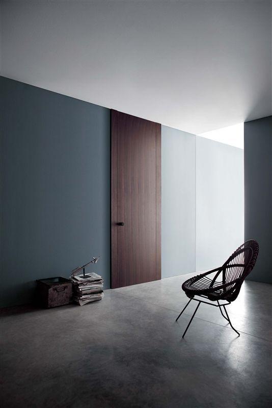 puertas de diseo puertas modernas y creativas para viviendas de lujo puerta interior