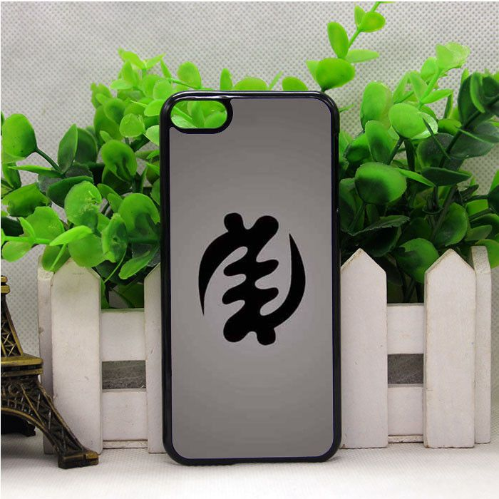 GYE NYAME AFRICA SYMBOL IPOD TOUCH 6
