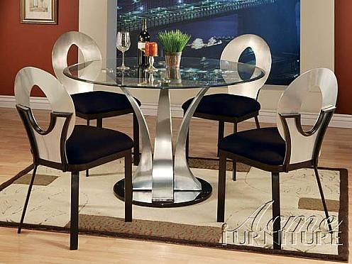 dining room table and 4 chairs set glass dining room table and chairs