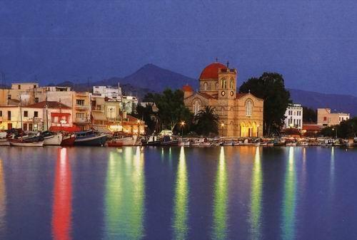 Aegan Island Backpacking Heaven: Greece | Tripoto - Share and Discover Trips