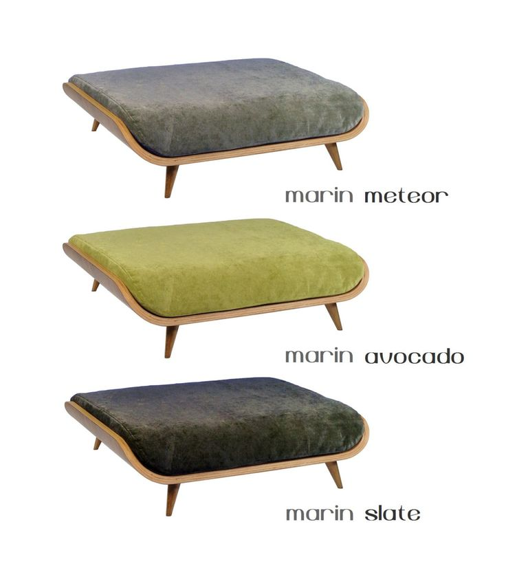 Cairu Design Modern Dog Beds