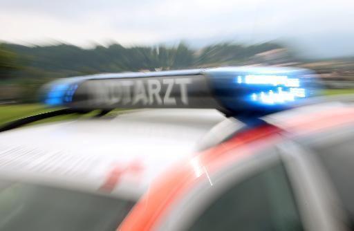Umstrittener Strafbefehl gegen Notarzt vom Tisch - Yahoo Nachrichten Deutschland