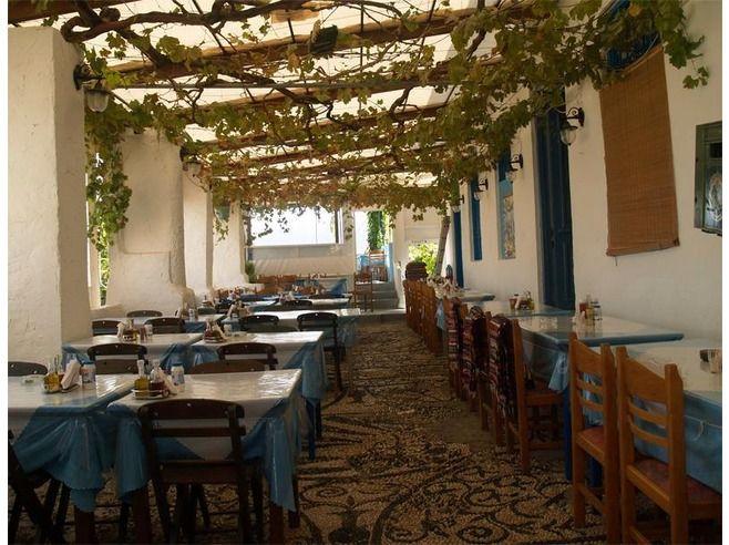 Giorgio's Taverna Symi
