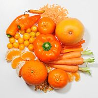 Healthy Cooking With Fruits and Vegetables