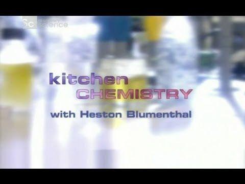 Кухонный алхимик Хестон Блюменталь, повар-самоучка | Кулинарные заметки Алексея Онегина