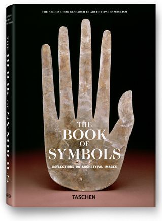 "A primary method for making sense of the world is by interpreting its symbols. We decode meaning through images and, often without realizing, are swayed by the power of their attendant associations."" The Book of Symbols is epic in every sense — its ambition is nothing less than to represent the pictorial patrimony of human history."""
