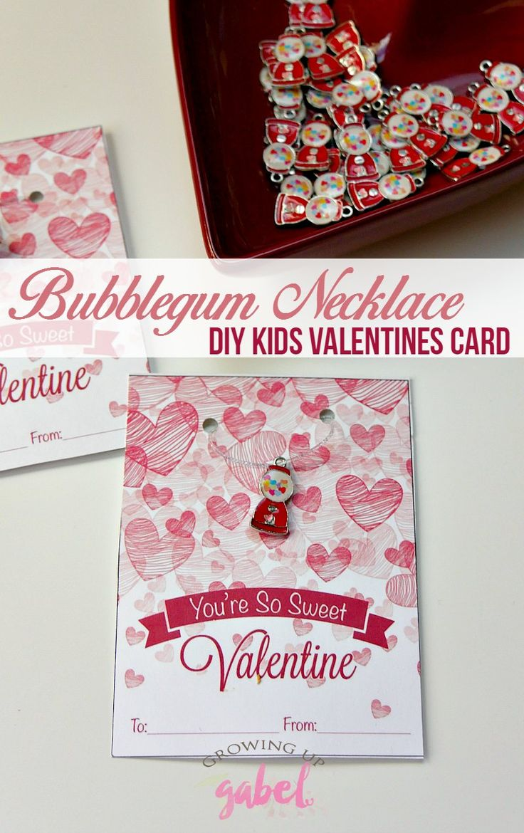 1055 best images about Holidays Valentines Day – Homemade Valentine Cards for School