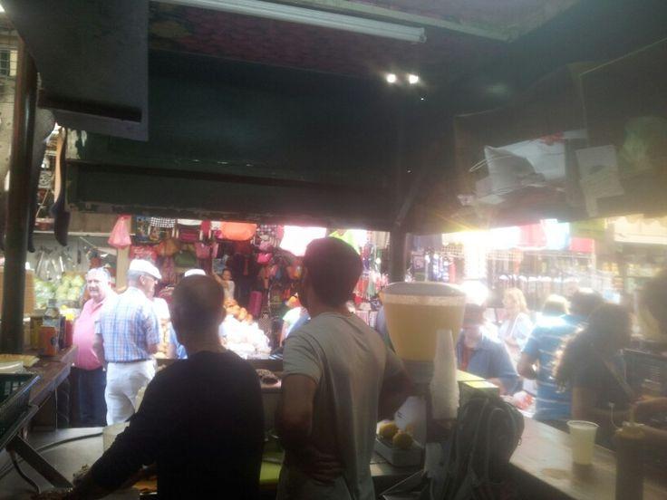 Best Kebab in Tel Aviv. Hacarmel 21