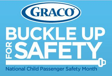 Take Graco's Buckle Up For Safety Pledge & Graco Will Donate $1 to Safe Kids - http://www.themamamaven.com/2013/09/30/take-gracos-buckle-safety-pledge-graco-will-donate-1-safe-kids/