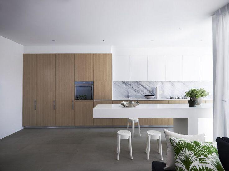 modern kitchen by Australian interior designer Greg Natale