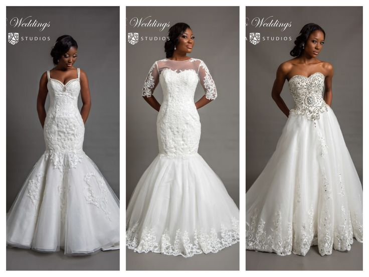 Nigerian Wedding Introducing Love Tims 2017 Dress Collection