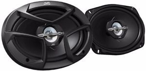 New-JVC-400W-6x9-034-3-Way-Coaxial-J-Series-Car-Radio-Audio-Receiver-Speakers
