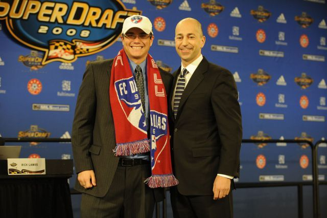 Best and worst MLS Superdraft day moves