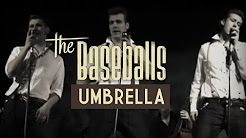 baseballs umbrella - YouTube