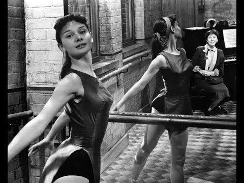 Одри  Хепберн: редкие фотографии