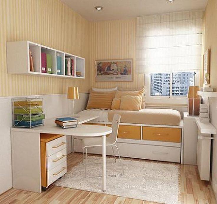habitaciones infantiles y juveniles | Decorar tu casa es facilisimo.com