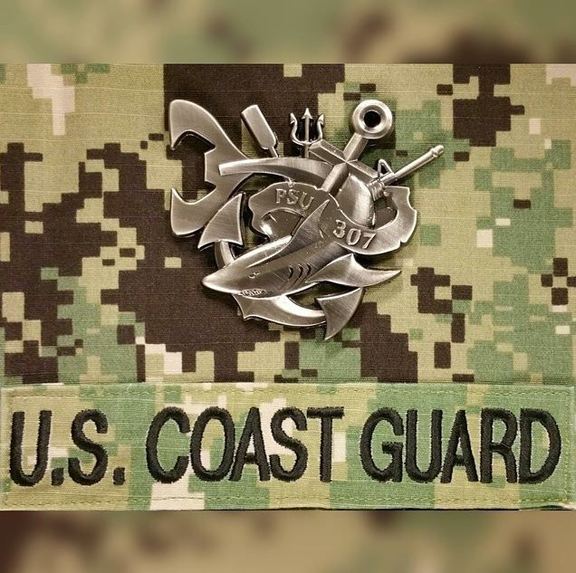 8 best uscg images on pinterest coast guard military and military men coast guard psu 307 publicscrutiny Gallery