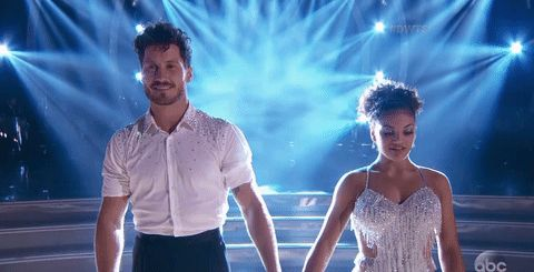 dancing with the stars abc dwts laurie hernandez trending #GIF on #Giphy via #IFTTT http://gph.is/2cmSH1v