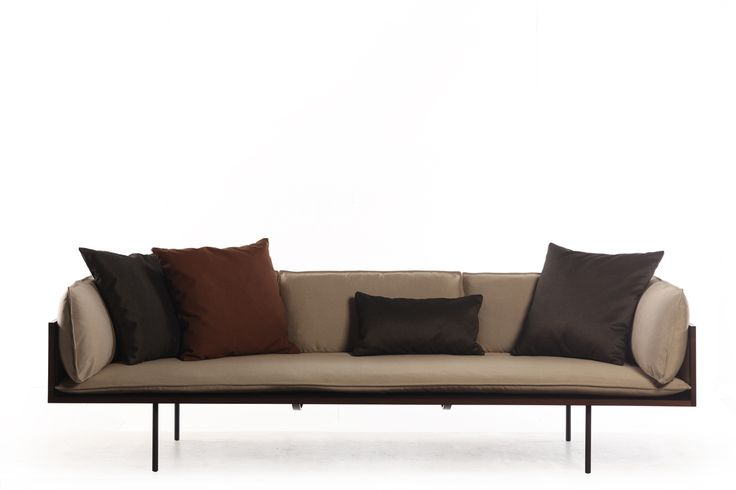 Potocco | LOOM Sofa_In&Out