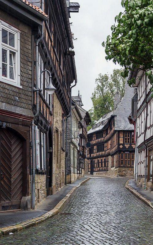 Goslar, Niedersachsen