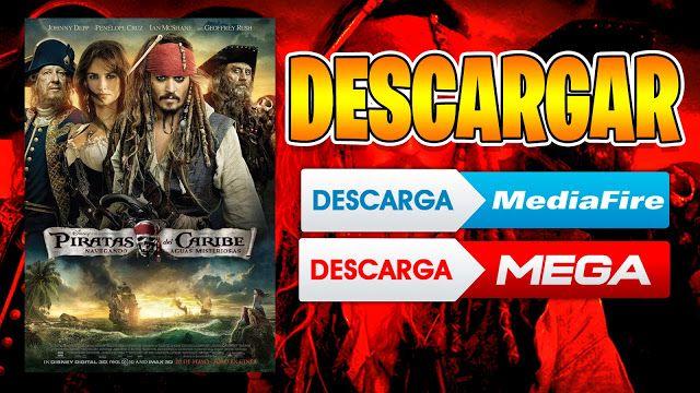 Descargar Piratas Del Caribe Navegando En Aguas Misteriosas Español Latino Uhd Mega Peliculas En Español Latino Peliculas En Español Ver Peliculas Online