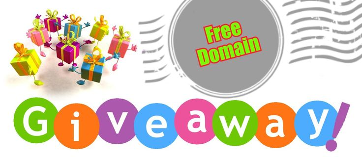 free domain giveaway 2015 - بحث Google