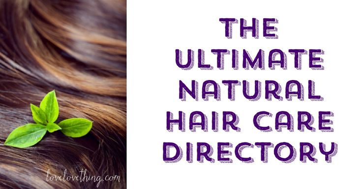 The ultimate natural hair care directory! No-Poo instructions, DIY products, troubleshooting, everything!