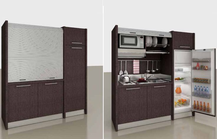 All in one micro kitchen units sustainability - Mini cocina ikea ...