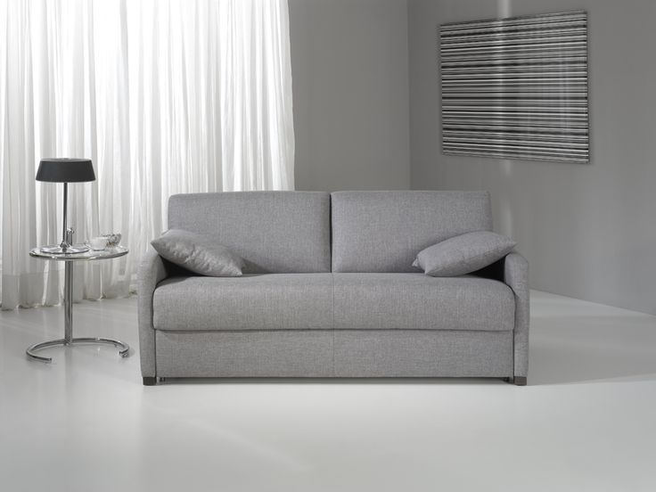 Canap convertible gain de place couchage quotidien mod le - Canape gain de place ...
