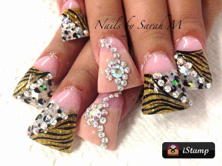 30 best Nail Fails images on Pinterest | Nail art, Nailed it and ...