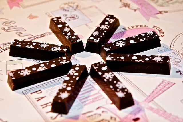 Christmas Chocolate | Flickr - Photo Sharing!