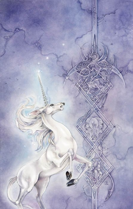 Stephanie Law: The First Last Unicorn