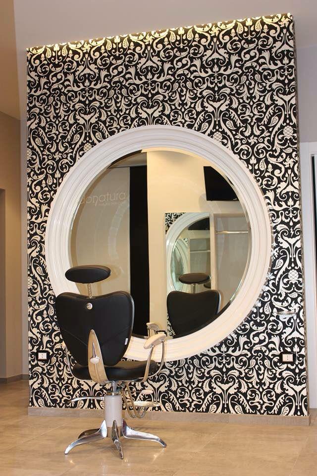 hair salon for man