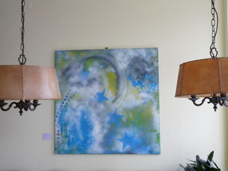 New abstrakte Kunst abstrakte Kunst kaufen abstrakte Malerei abstrakte Bilder kaufen expressive malerei