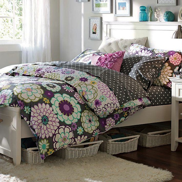 120 Best Images About Teen Rooms On Pinterest